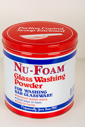 Glass Washing Powder for Glass Ware