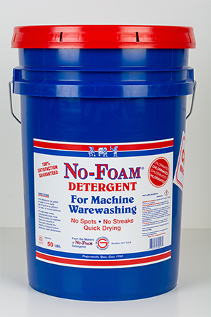 Detergent For Machine Ware Washing