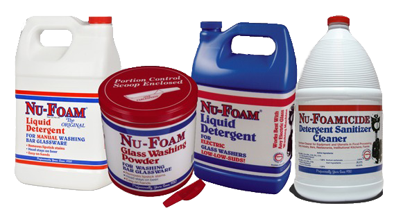 Liquid Detergent for Glass Washing and Manual washing